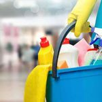 Earlswood cleaning services profile image.