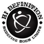 Hi Definition - Fit Club profile image.