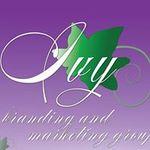 Ivy Branding and Marketing Group LLC profile image.