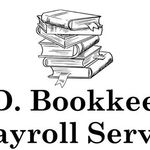 R.E.D. Bookkeeping & Payroll Services profile image.