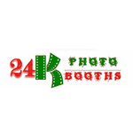 24K Photo Booths profile image.