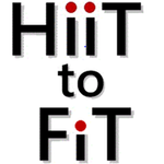 Hiit to Fit profile image.