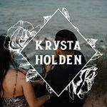 Krysta Holden Photography LLC profile image.