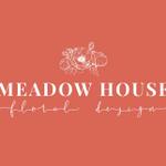 Meadow House Floral Design profile image.