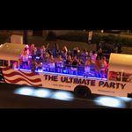 Nashville Ultimate Party Bus profile image.