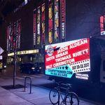 Illuminated Mobile, Mobile Billboards & Advertising Trucks - Chicago based profile image.