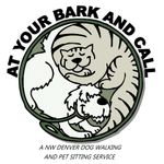 At Your Bark and Call profile image.