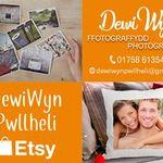 Dewi Wyn Ffotograffydd / Photographer profile image.