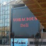 Voracious Deli & Catering profile image.