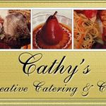Cathy's Creative Catering profile image.