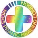 MCKS Pranic Healing London logo