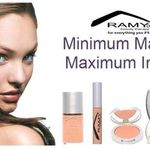 RAMY Brow & Makeup Studio profile image.