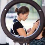 Laura Melissa Makeup profile image.