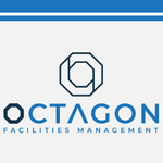 Octagon Facilities Management profile image.
