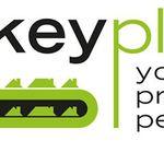 The Key Place profile image.
