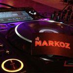 DJ Markoz Sirpaz profile image.