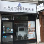 Aesthetique Skin Clinics profile image.