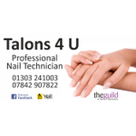 Talons 4 U  profile image.