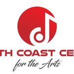 North Coast Center for the Arts profile image.