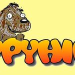 Happy Hippo Dog Club profile image.