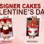 Tica Designer Cakes profile image.