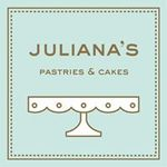 Juliana's Pastries & Cakes profile image.