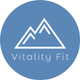 Vitality Fit Co. logo