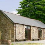 Clyngwyn - Bunkhouse, B&B and Shepherds Hut profile image.