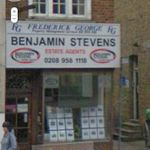 Benjamin Stevens  profile image.