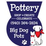 Big Dog Pots Pottery profile image.