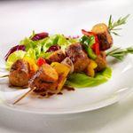 Taste Catering profile image.