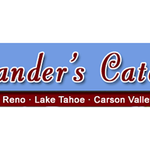 Alexander's Catering profile image.