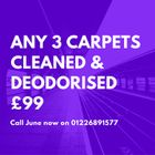 Wakefield carpet and upholstery cleaners