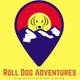 Roll Dog Adventures logo
