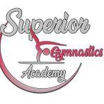 Superior Gymnastics profile image.