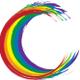 Coastal Bend Wellness Foundation/Coastal Bend PRIDE Center logo