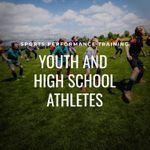 Youth Sports Coaching profile image.