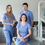 Crescent Dental Clinic profile image.