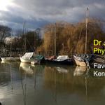 Physics Tutor profile image.