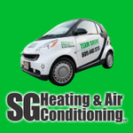 SG Heating & Air Conditioning LLC profile image.