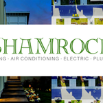 Shamrock Heating and Air Conditioning Inc. profile image.