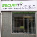 Security Lettings Ltd profile image.