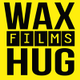 Waxhug Films logo