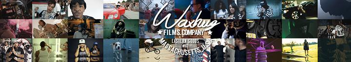 Waxhug Films profile image.