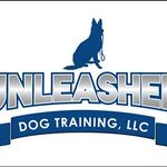 Unleashed Dog Training, LLC profile image.