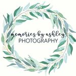 Memories by Ashley Photography profile image.