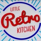 Little Retro Kitchen Party Catering & Events logo