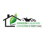 Green CalState Construction profile image.