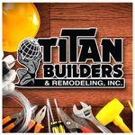 Titan Builders & Remodeling Inc. profile image.
