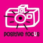 Positive Focus Photography and Design profile image.